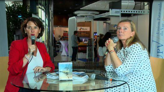 Podcast de l'UPV - Forum du numérique